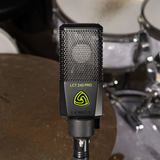 LCT 240 PRO as a drum overhead microphone